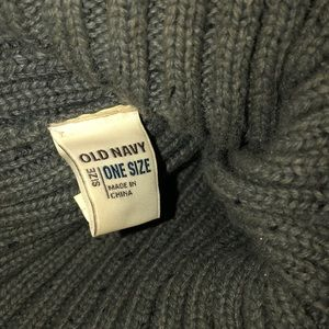 Old Navy Accessories - Two Old Navy Beanie Hats